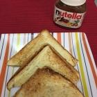 Nutella Feta Delight
