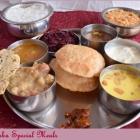 Mixed Vegetable Sagu - Karnataka Special Meals