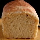 Jamaican Hard Dough Bread