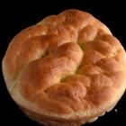Ukranian Christmas Bread - Kolach