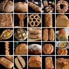 A to Z Baking Around the World - A Recap