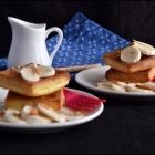 Poppy Seed Waffles
