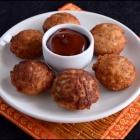 Karamani Kuzhi Paniyaram