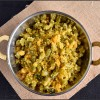 Beans Parupu Usili