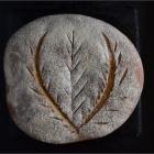 Khobz dyal Zraa' - Moroccan Wheat Bread