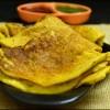 Lauki Chilla | Bottle Gourd Pancakes