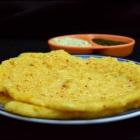Thousali | Konkani Cucumber Dosa