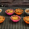 Macadamia Muffins