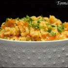 Thakkali Sadam | Tomato Rice (No onion recipe)