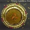 Dates Sakkara Pongal with Brown Rice