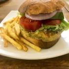Sourdough Burger Buns