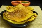 Khura  Buckwheat Pancakes