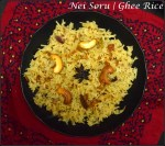 Onion and Coconut Rice