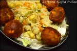 A to Z Biryani / Pulao / Khichadi Round up